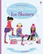 'Ice skaters' book cover