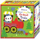 Baby's very first cot book: Train