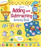 'Adding and subtracting' book cover