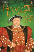 'Henry VIII' book cover
