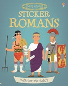Sticker Romans