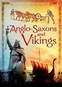 Anglo-Saxons and Vikings