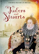 'Tudors and Stuarts' book cover