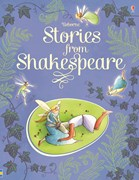 'Stories from Shakespeare' book cover