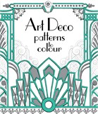 art deco patterns to colour - Celtic Patterns To Colour