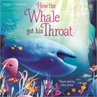 'How the whale got his throat' book cover