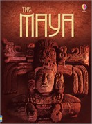 'The Maya' book cover