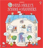 'Miss Molly's School of Manners' book cover