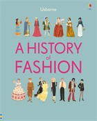 'A history of fashion' book cover