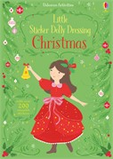 'Christmas' book cover