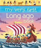 My very first long ago book
