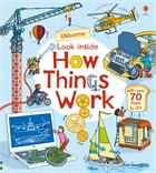 'Look inside how things work' book cover
