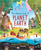 'Book of Planet Earth' book cover