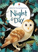 'Night and day' book cover