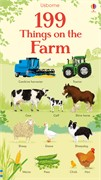 '199 things on the farm' book cover