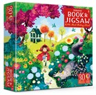 'Little Red Riding Hood picture book and jigsaw' book cover