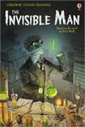 'The Invisible Man' book cover