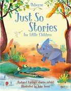 'Just so stories for little children' book cover