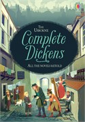 'Complete Dickens' book cover