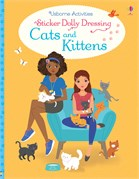 'Cats and kittens' book cover