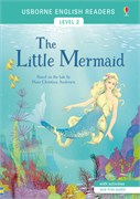 'The Little Mermaid' book cover