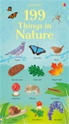 '199 things in nature' book cover