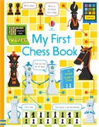 'My first chess book' book cover