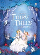 'Fairy tales for bedtime' book cover