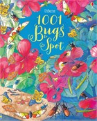 '1001 Bugs to spot' book cover