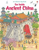 'See inside Ancient China' book cover