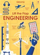 'Lift-the-flap engineering' book cover