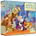 'Noah's Ark picture book and jigsaw' book cover