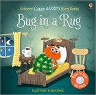 'Bug in a rug' book cover