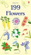 '199 Flowers' book cover
