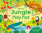 'Jungle play pad' book cover