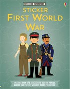 Sticker first world war
