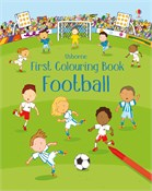 'Football' book cover