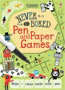 'Pen and paper games' book cover