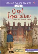 'Great Expectations' book cover