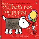 'That's not my puppy...' book cover
