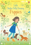 'Puppies' book cover