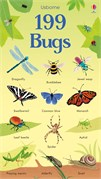 '199 bugs' book cover