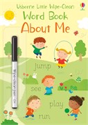 'About me' book cover