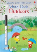 'Outdoors' book cover