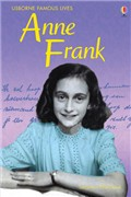 'Anne Frank' book cover