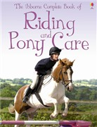 Riding and pony care