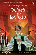 'The Strange Case of Dr. Jekyll and Mr. Hyde' book cover