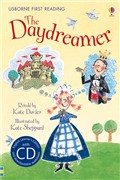 'The Daydreamer' book cover