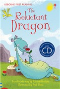 'The Reluctant Dragon' book cover