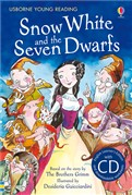 'Snow White and the Seven Dwarfs' book cover